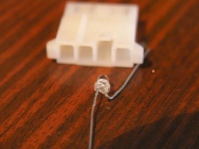 Светещи конектори на АТХ захранване