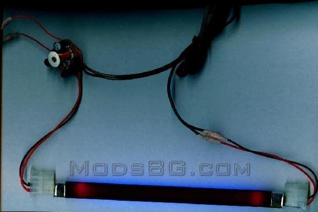 UV лампа за компютър