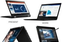 Lenovo X1 Yoga