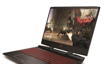 Геймърски лаптоп от HP