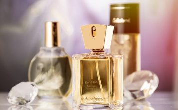 парфюм-компютър
