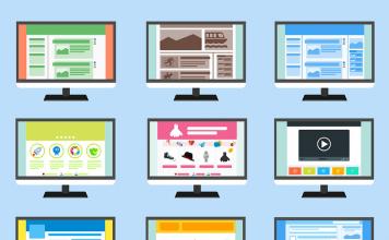 Професионален уебсайт