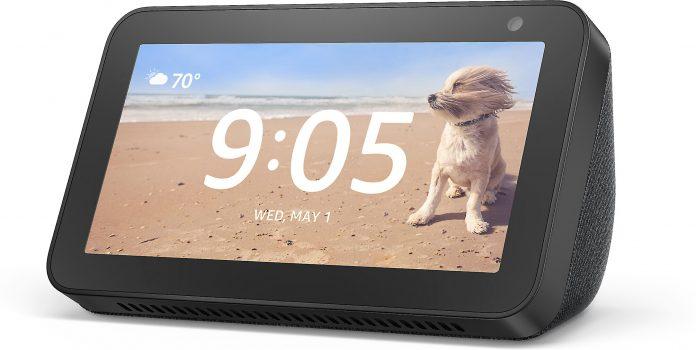 Amazon Echo Show 5 цена